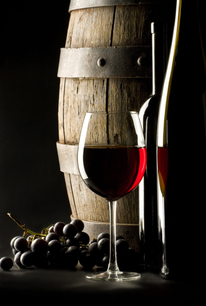 How to make your own perfect wine ?